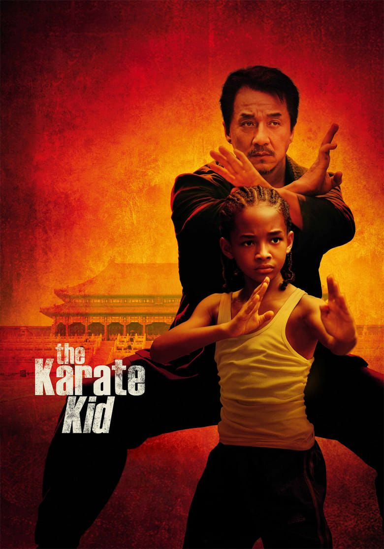 The Karate Kid Film Complet En Streaming Vf Stream Complet Thekaratekid Completa Peliculacompleta Pelic Karate Kid 2010 Karate Kid Karate Kid Movie