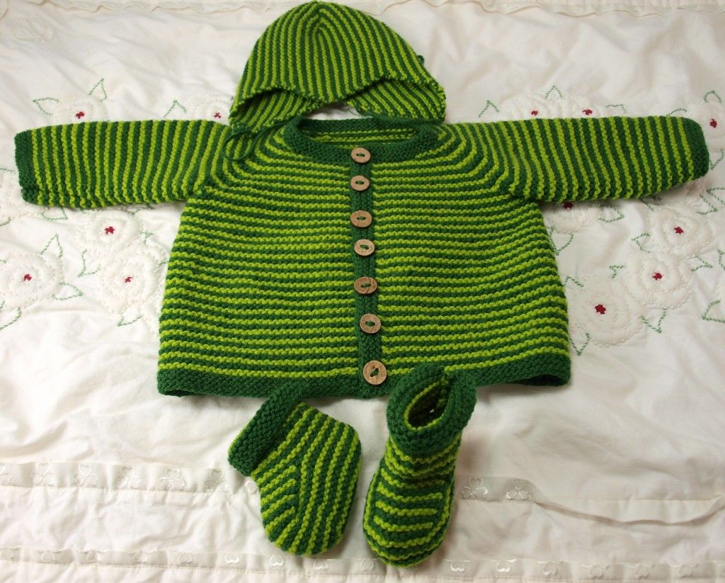 Simple Baby set - okay I don\'t have any reason to make this but i\'m ...