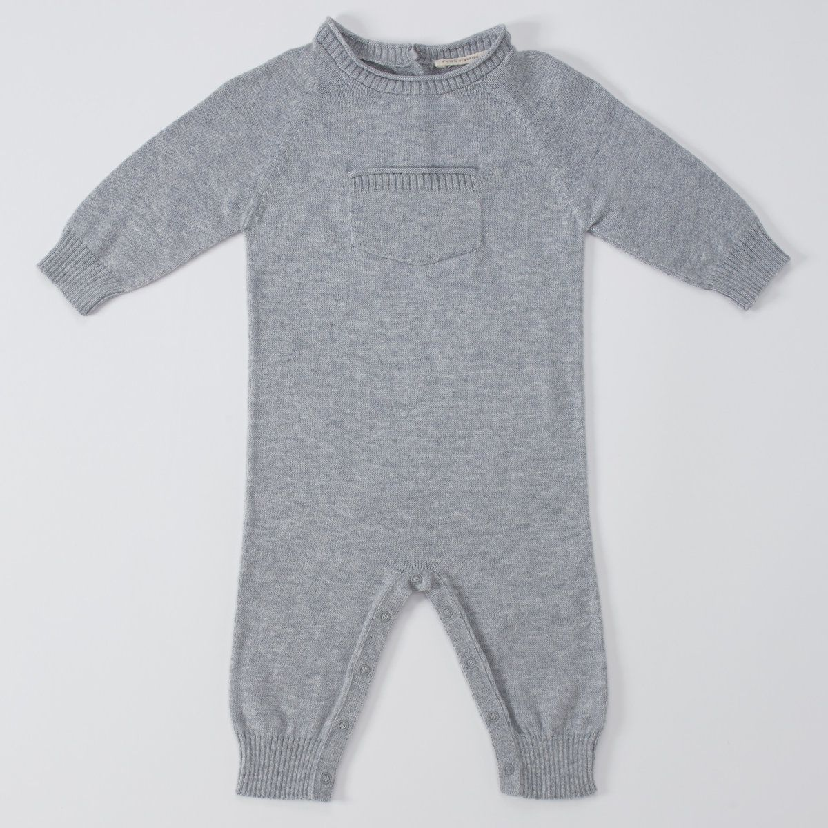 Luxurious Organic Infant And Baby Clothing Onesies Sweater