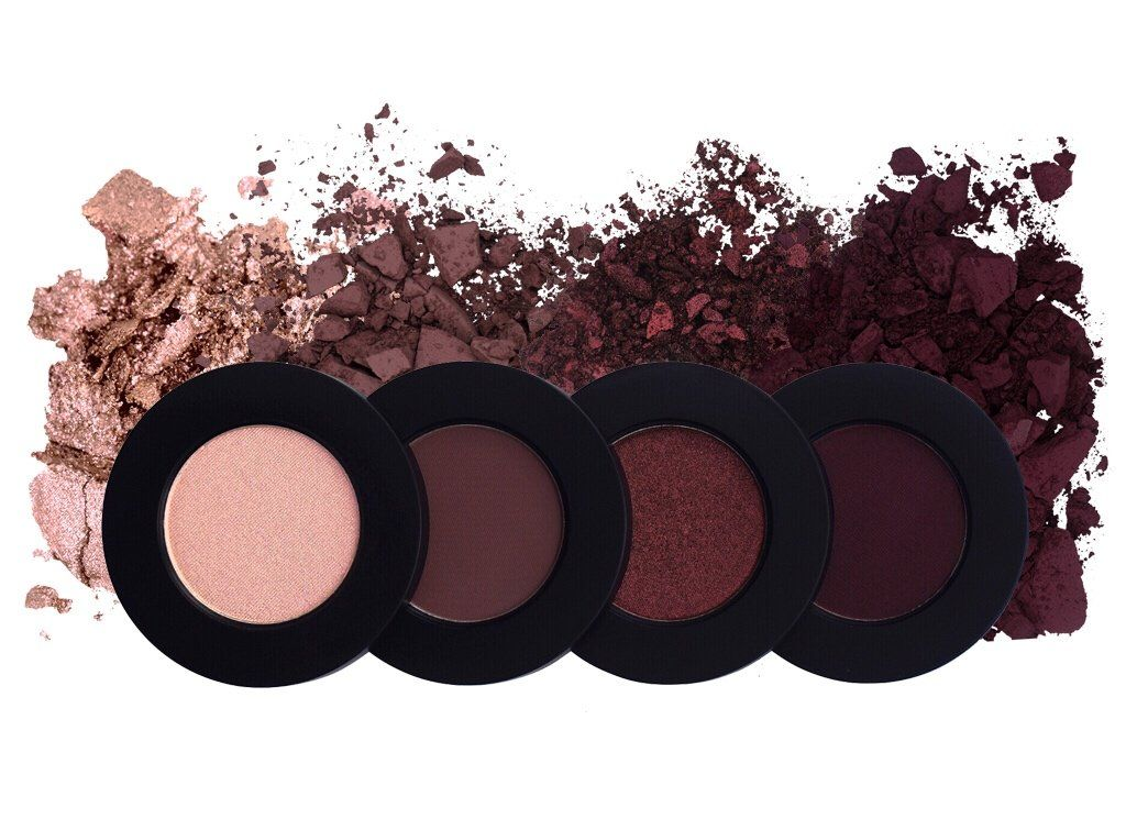She's in Parties Stack Melt cosmetics, Eyeshadow, Copper
