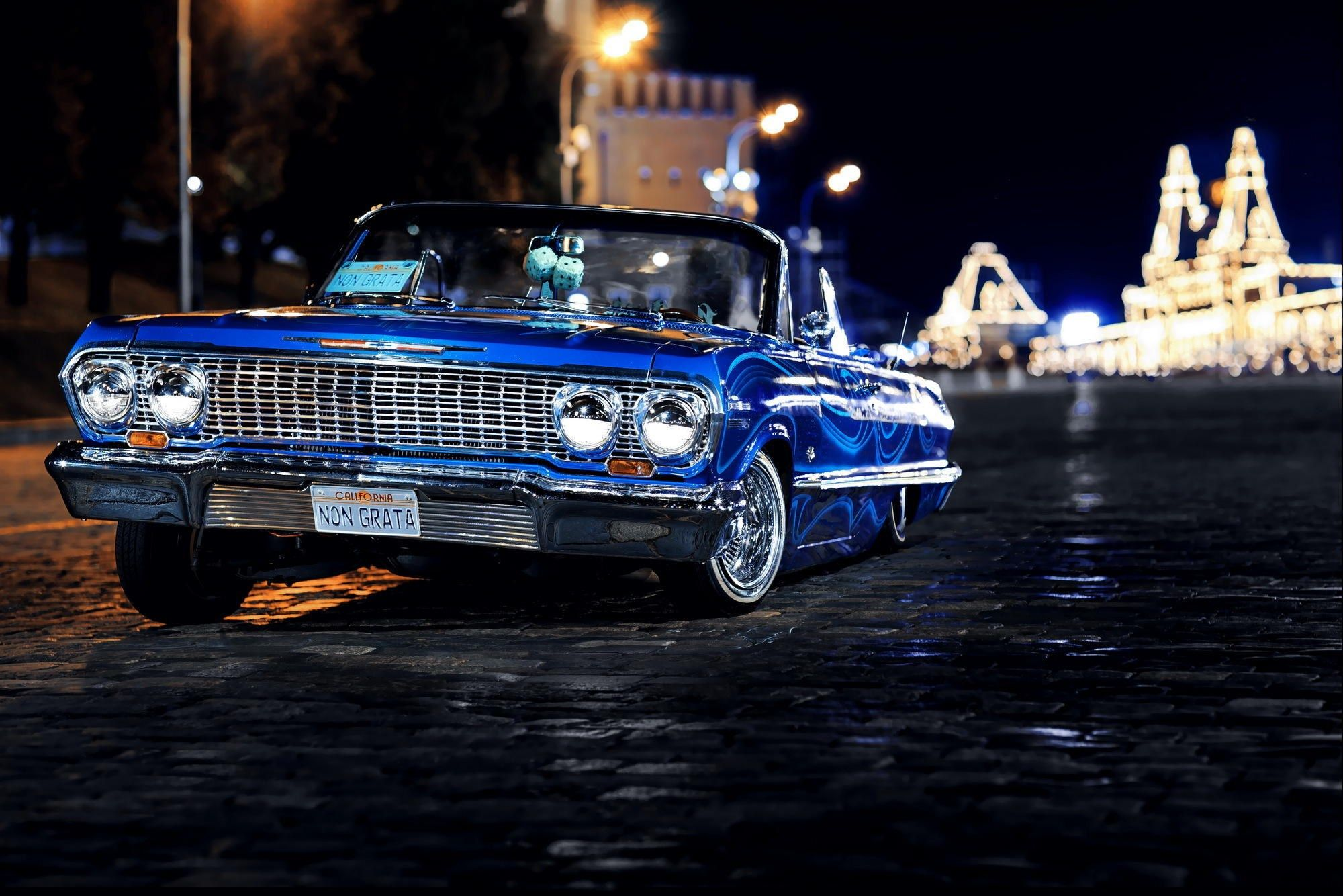 1932069 1963 Chevrolet Impala Category Computer Wallpaper For