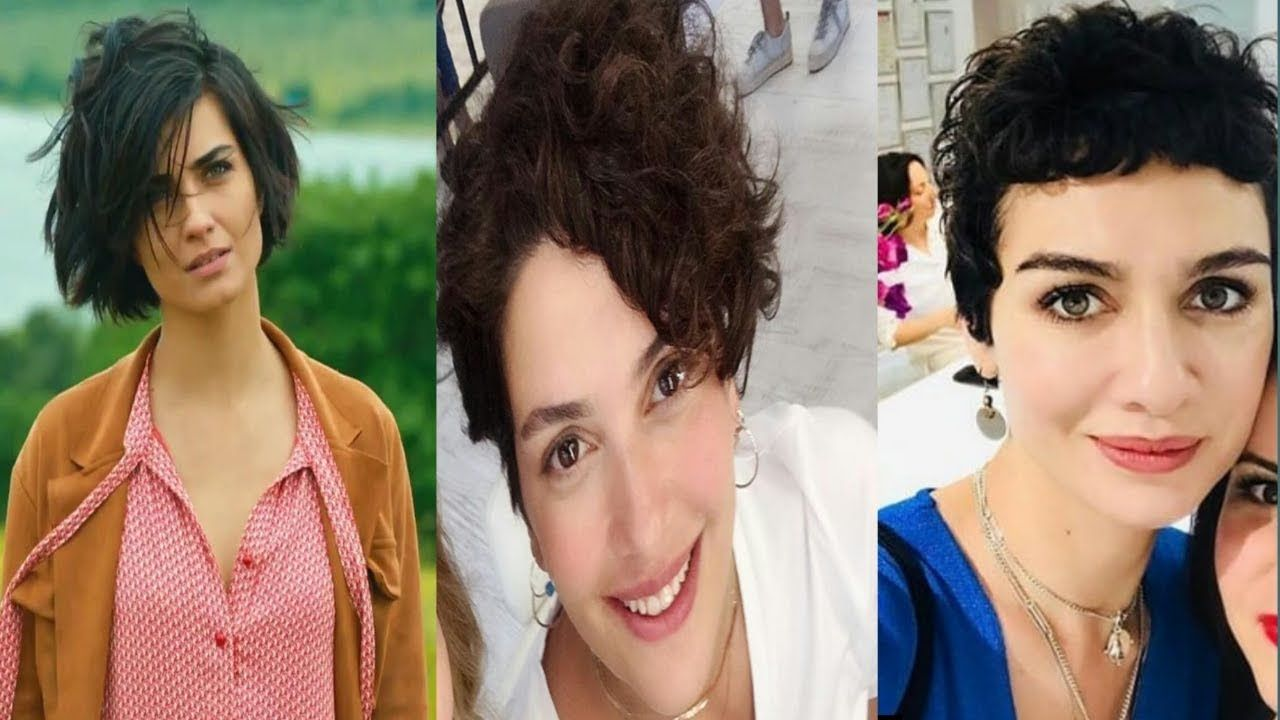 Tuba Buyukustun Berguzar Korel Birce Akalay Who Looks More