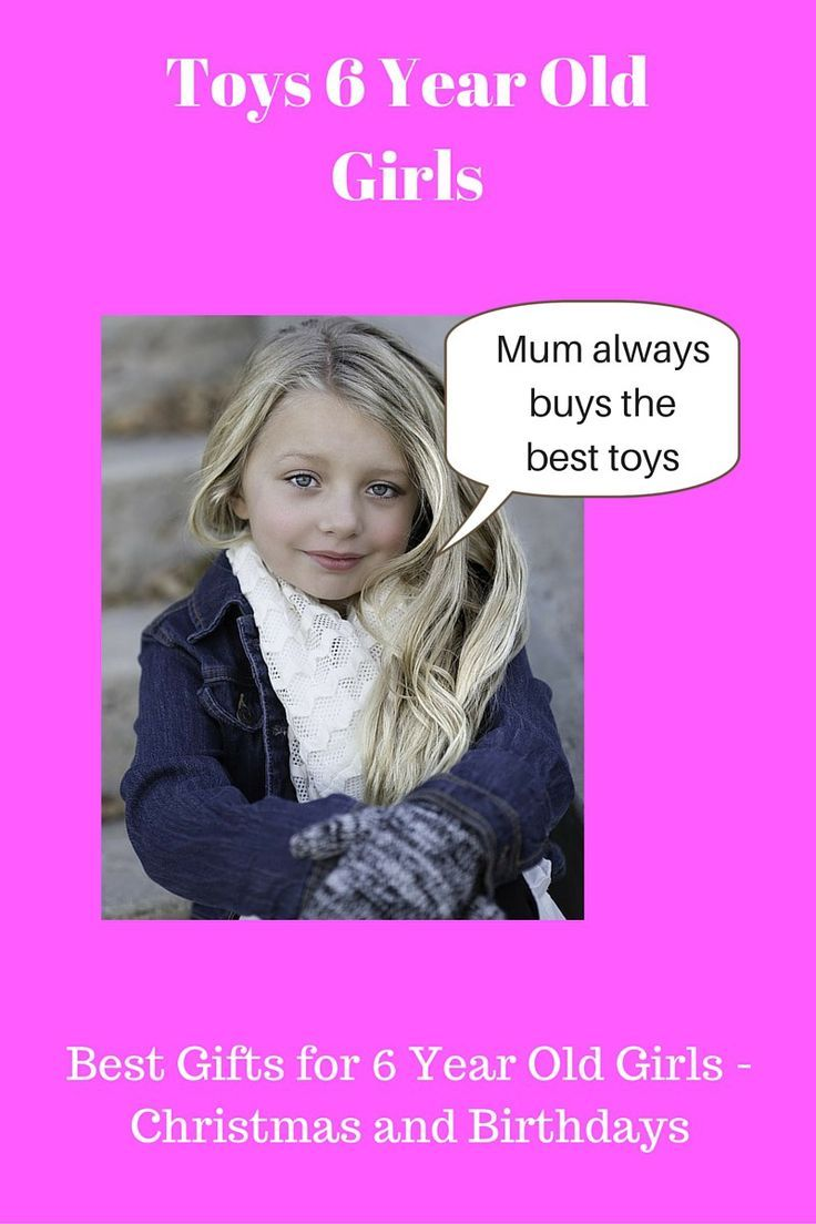 best toys for a 6 year old girl in 2018 6 year old girls gifts pinterest 6 year old toys and cool toys - What To Get 6 Year Old Little Girl For Christmas