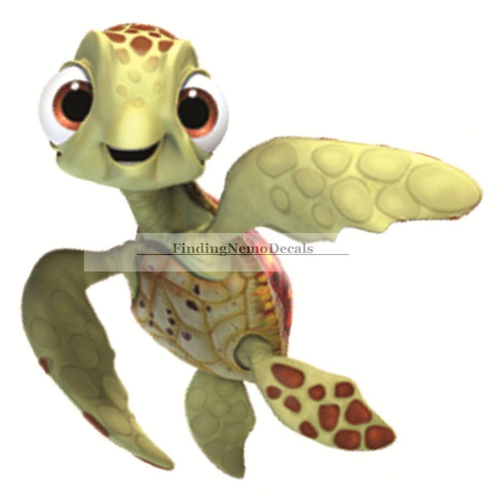 48+ Disney turtle ideas