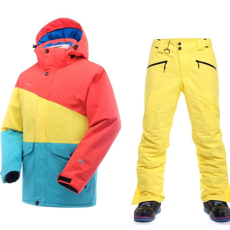 Sale Price Winter New Best Quality Breathable and Waterproof Ski ...
