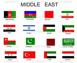 individual flags of asia with names - Google Search ...Flags Of Asia With Names