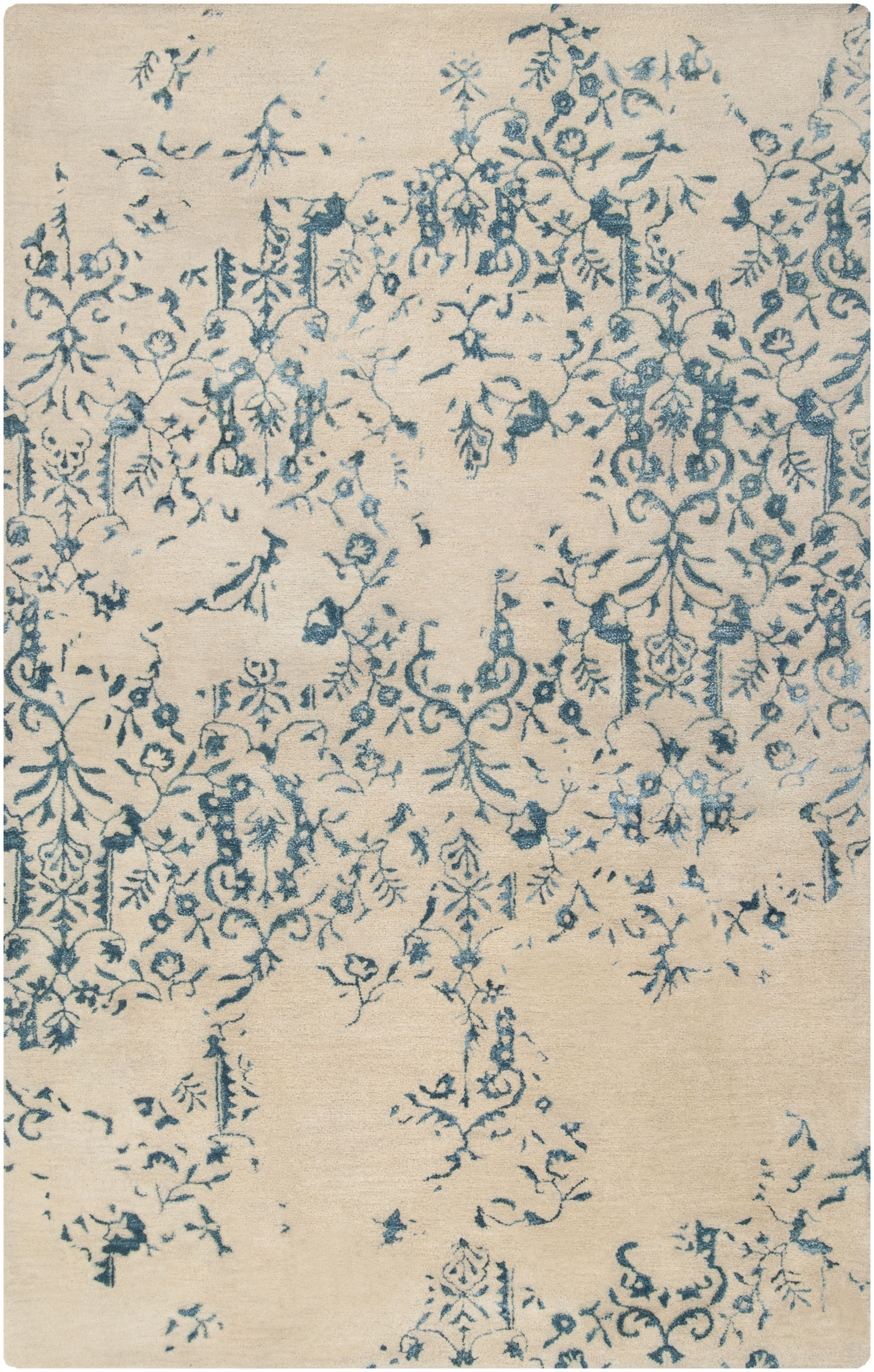 Tapis Caroline, Laine   60*91 | Westwing Home U0026 Living