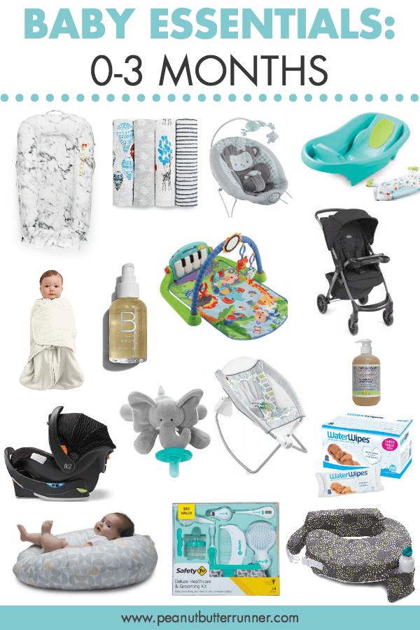 Essentials Baby