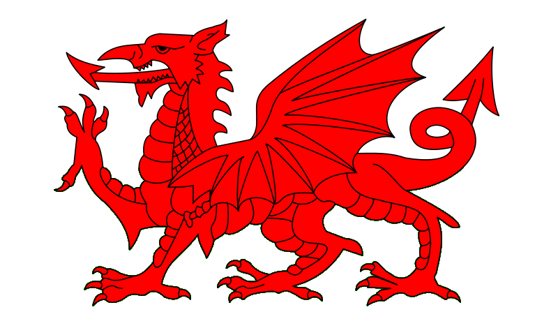 800x480-Y Ddraig Goch - Welsh Dragon - Wikipedia, the free