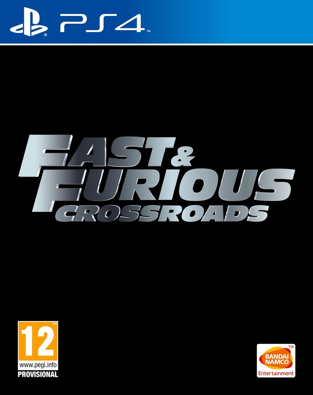 Buy fast furious crossroads ps4 game preorder ps4