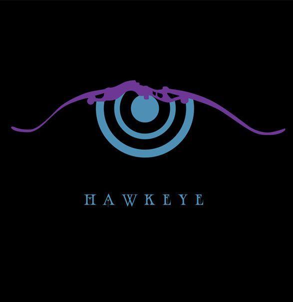 Hawkeye Symbol Avengers Google Search Tatts Pinterest Marvel