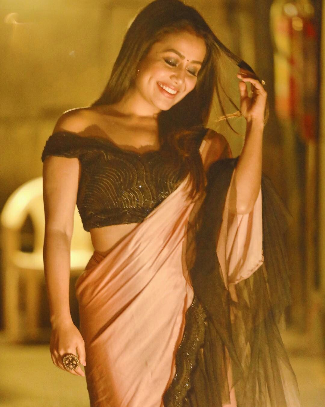 Neha Kakkar Neha Kakkar Dresses Neha Kakkar Bollywood Outfits