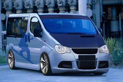 Mc Cyclone Bh Tonka Truck Luxury Suv Vauxhall