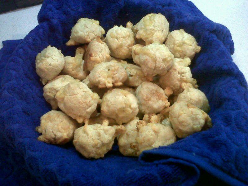 Los súper Chipá de Carmencha, auténticamente Correntinos
