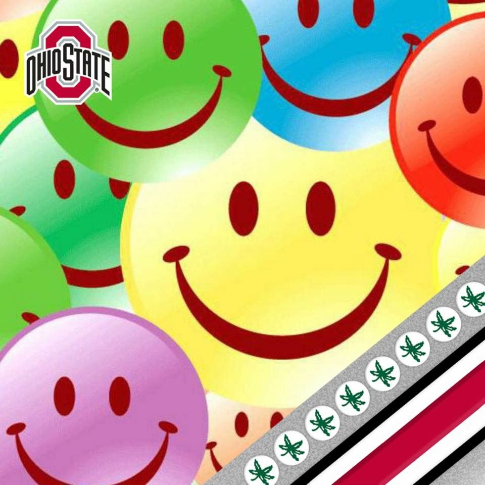 Pin by Becky🌴💕 on Ohio State Buckeyes❤ | Pinterest | Ohio state ...