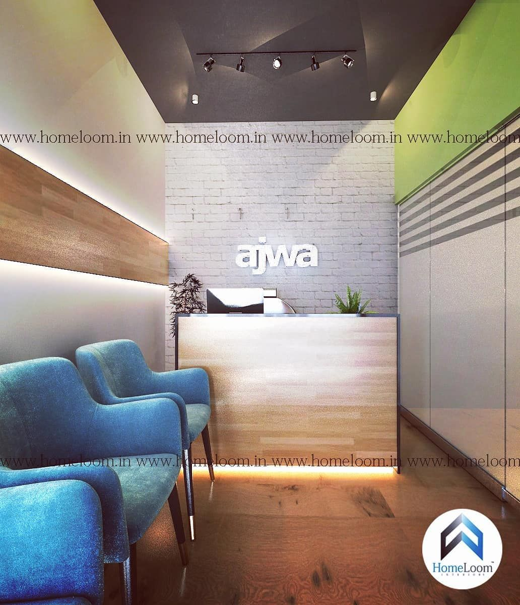 Home Officeinterior Design Ideas: Office Interiors? We Got Your Back!! #interirordesign