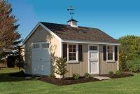 04-deluxe-capecod-beige  garden shed