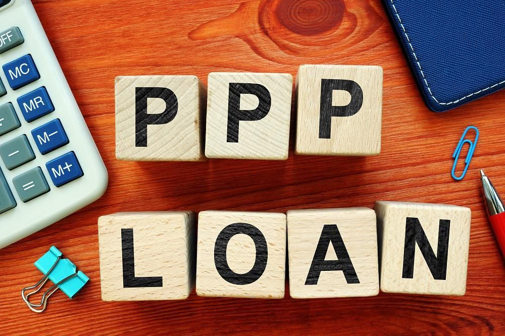 Sba Easing Forgiveness Of Paycheck Protection Program Loans Of 50 000 Or Less Loan Forgiveness Loan Business Journal