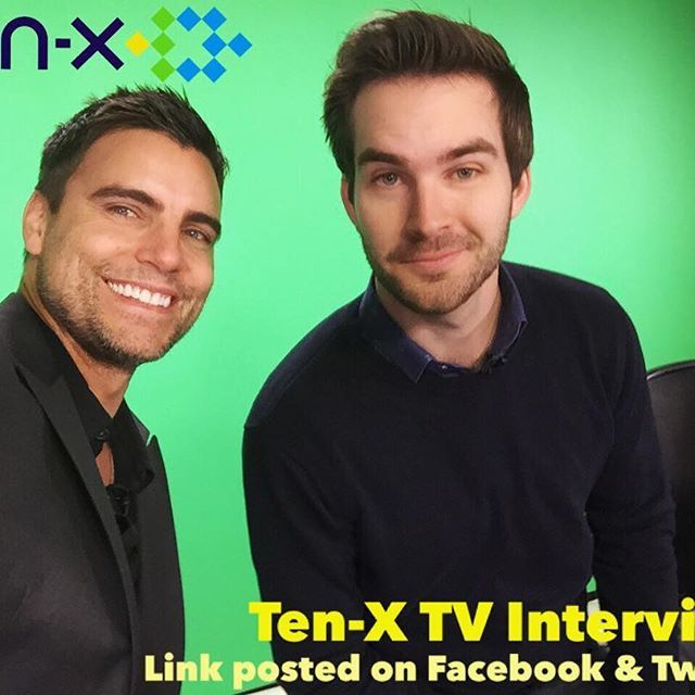 Want to get to know us better? Our interview with Ten-X TV is now live on YouTube! Check our Facebook (Stage 2 Properties) or our Twitter (@stage2prop) for the link! (If we posted here you wouldn't be able to click it...) Enjoy! ✌️️😎
