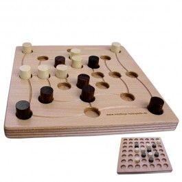 Klassische Brettspiele