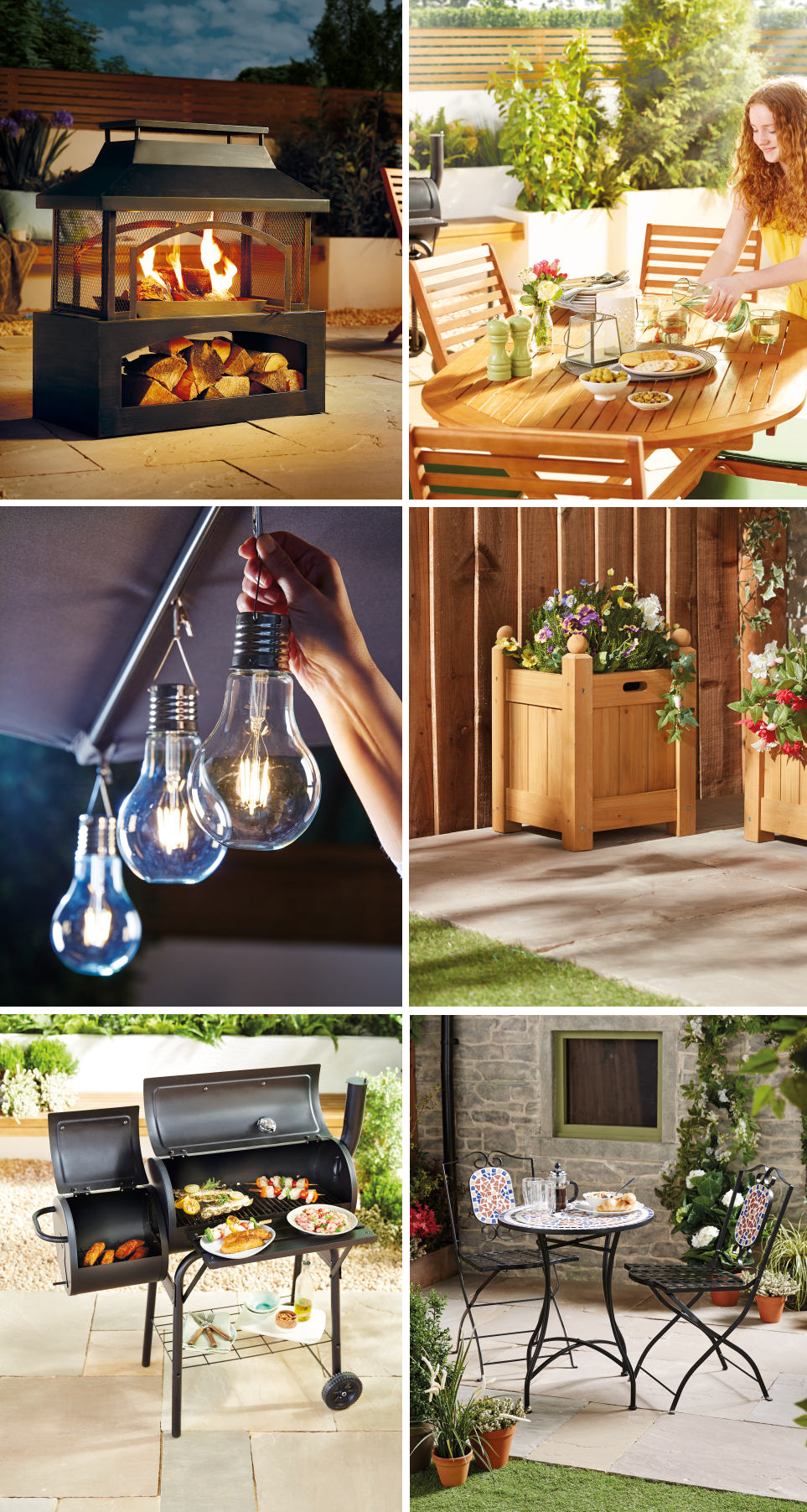 gardenline special buys from £1.99 @ aldi | for the home | pinterest
