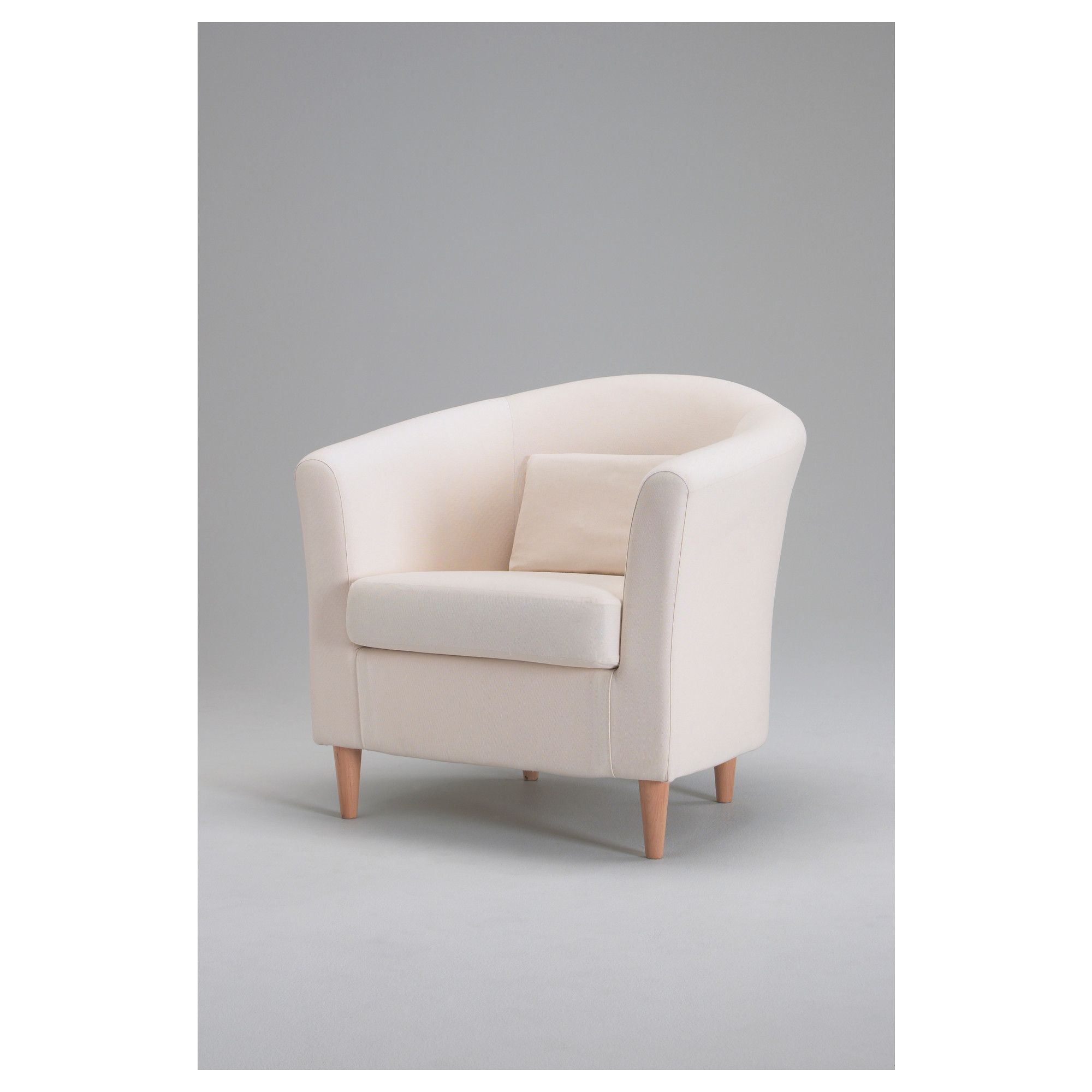 Tullsta Chair Ransta Natural Ikea For The Living Room
