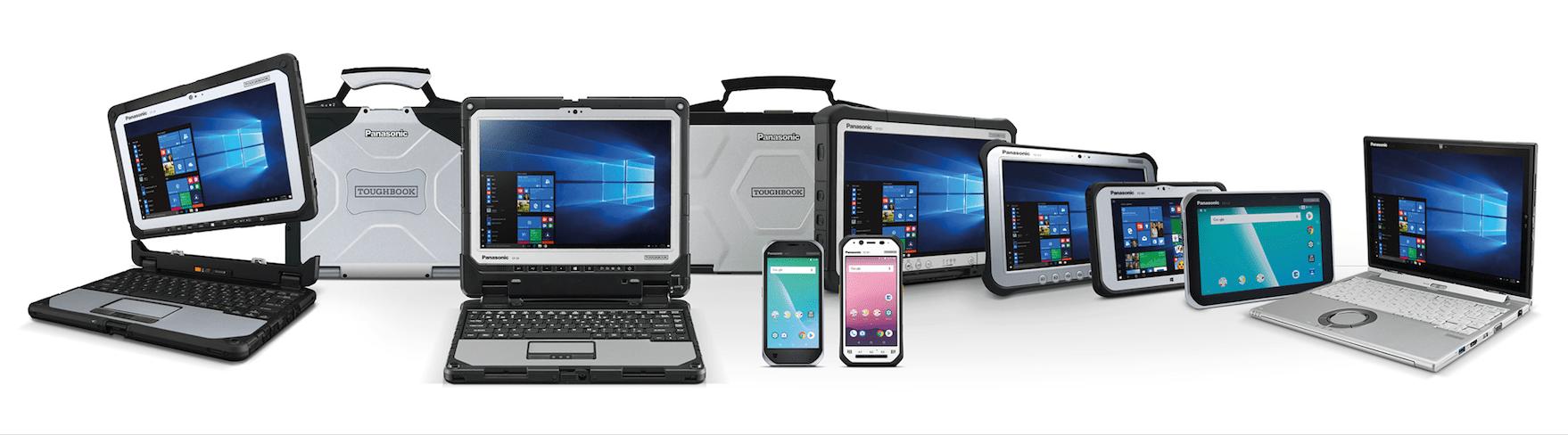 Panasonic lanserar COMPASS 2.0 nästa generations IT
