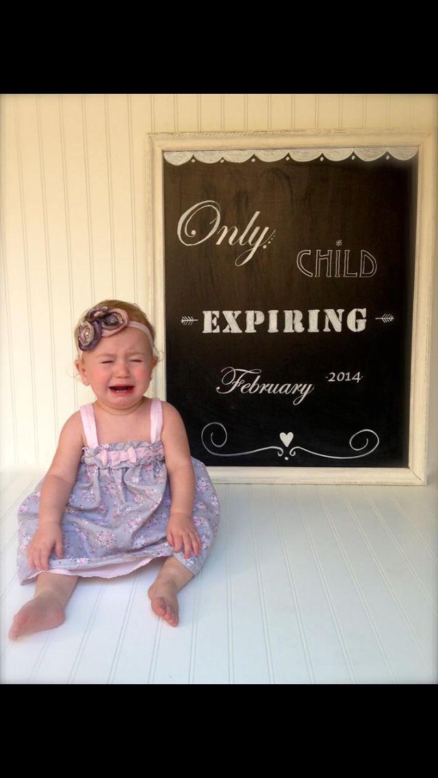 Second Baby Announcement - Love Create Celebrate |Second Baby Announcement