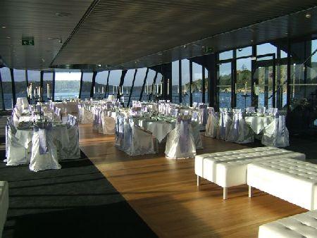 Sydney Harbour Wedding Cruise