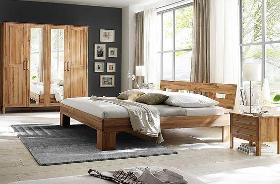 Landhausmöbel Schlafzimmer ~ Modernes schlafzimmer aus holz modernes landhaus