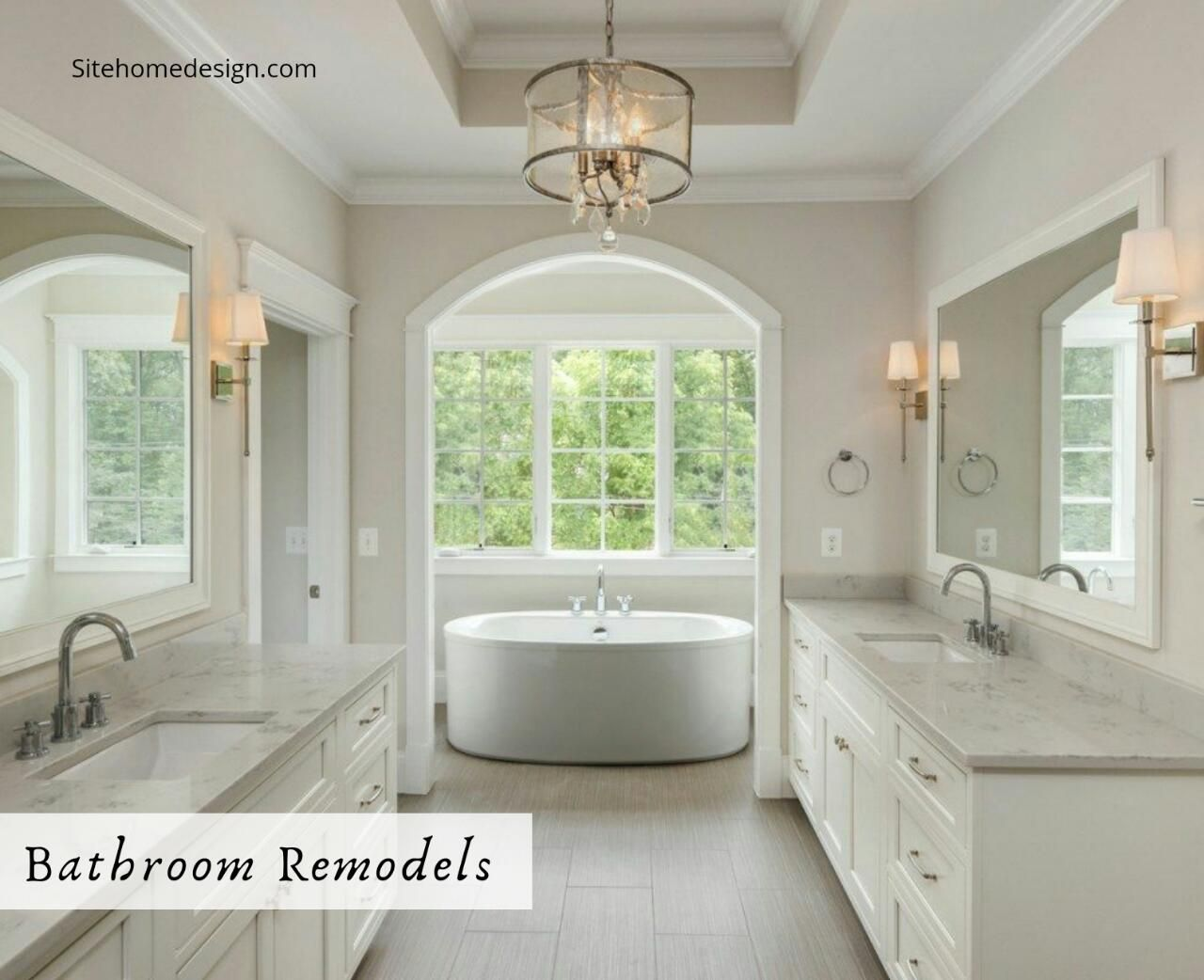 21 Ideas of Bathroom Remodels for Small Areas You'll Wish ... on Small Area Bathroom Ideas  id=99266