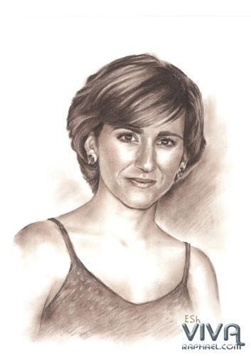 ¡Feliz cumpleaños, querida Alejandra