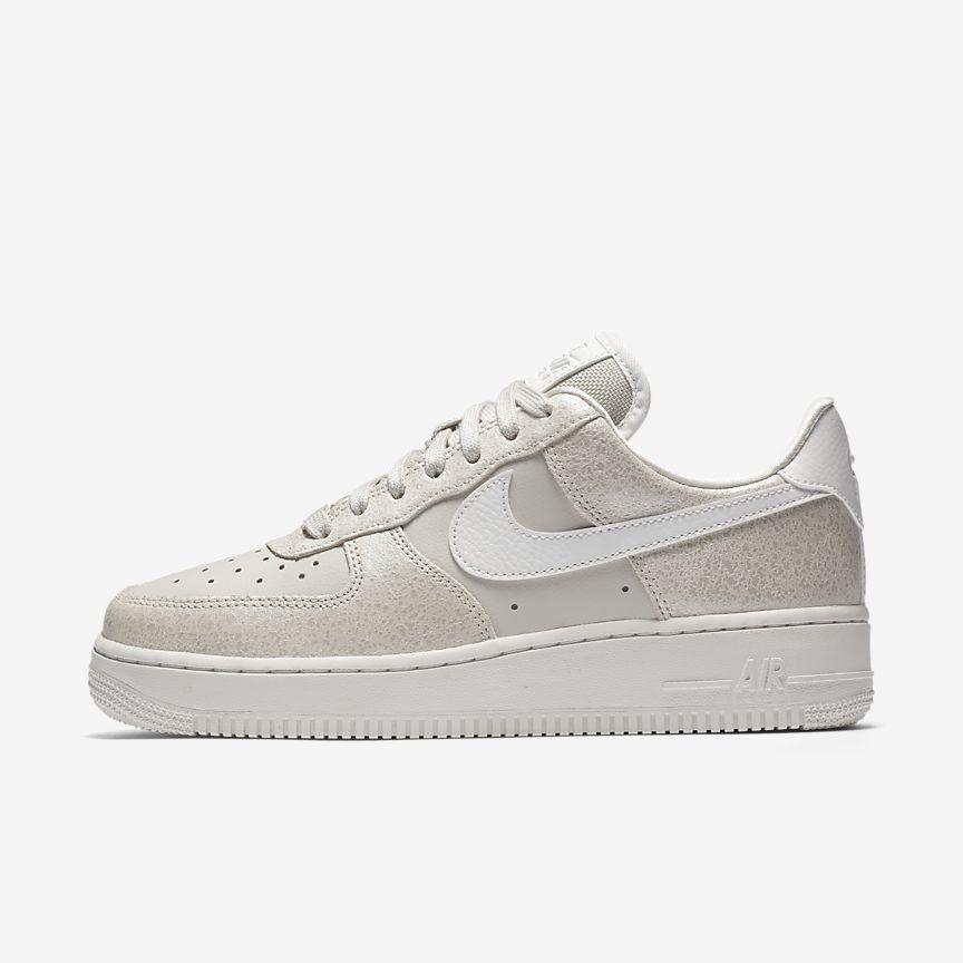 outlet store c1f57 01c8c Calzado para mujer Nike Air Force 1 07 SE Premium