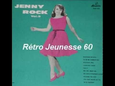 Jenny Rock - Douliou Douliou Saint-Tropez