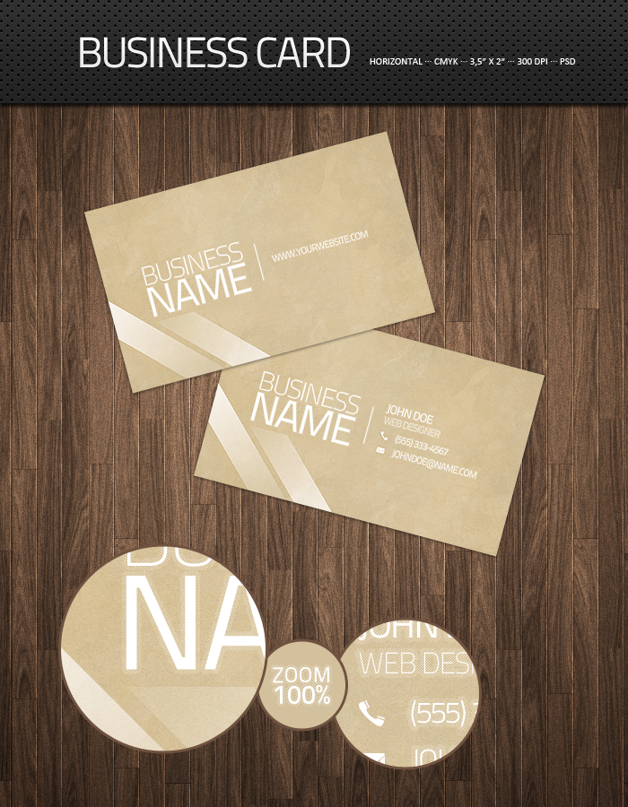 10 great business card template designs business cards card 10 great business card template designs psd downloads reheart Gallery