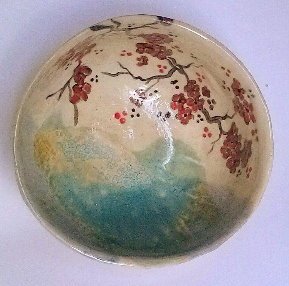 ceramic handmade bowls