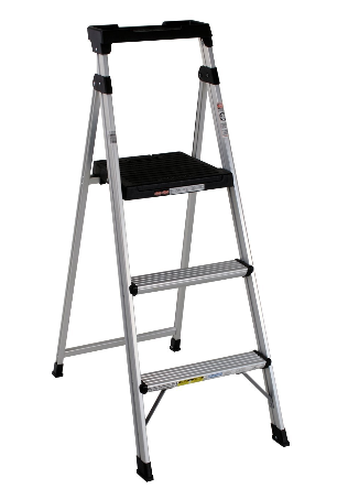 Top 10 Best Extension Ladders For Household And Industrial