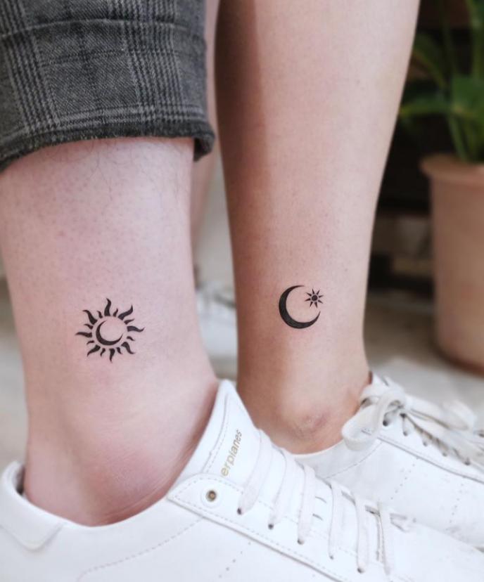 53 kleine sinnvolle Tattoo-Design-Ideen für eine sexy Frau – #design #eine #Fra… – My Ta…