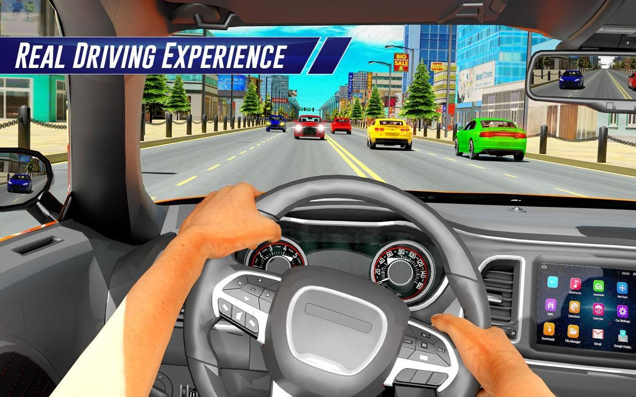 Download Real Pov Car Driving In Car Driver Simulator For Pc Windows Xp 7 8 10 And Mac Pc For Free In 2020 Car And Driver Free Car Games Mac Pc