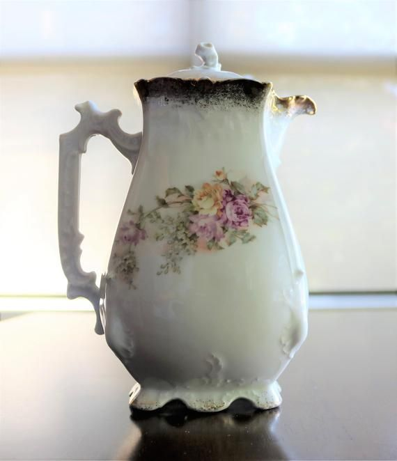 Vintage Coffee Pot, Coffee Server, Tall Tea Pot, Footed Porcelain Coffee Pot, White with Floral Design #coffeeserver Vintage Coffee Pot, Coffee Server, Tall Tea Pot, Footed Porcelain Coffee Pot, White with Floral Desi #coffeeserver Vintage Coffee Pot, Coffee Server, Tall Tea Pot, Footed Porcelain Coffee Pot, White with Floral Design #coffeeserver Vintage Coffee Pot, Coffee Server, Tall Tea Pot, Footed Porcelain Coffee Pot, White with Floral Desi #coffeeserver Vintage Coffee Pot, Coffee Server, T #coffeeserver