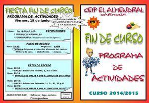 Programa Fin De Curso 14 15 Color