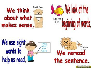 Reading workshop anchor chart we are super readers using strategies teacherspayteachers also rh pinterest
