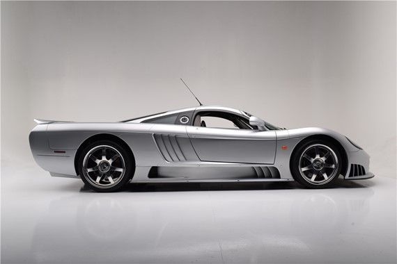 Saleen S7 For Sale Dupont Registry Twin Turbo Sports Car Car