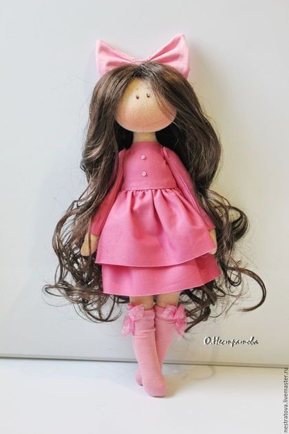 Купить или заказать Элен. Интерьерная кукла. в интернет-магазине на Ярмарке Мастеров. Сшита на заказ. ........................................................................................................................................................................................................................................…