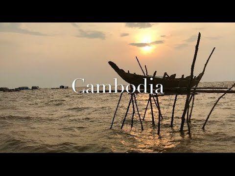 Cambodia #Angkorwat #Cambodia travel video #Sihanoukville #PhnomPenh #Kampot - YouTube