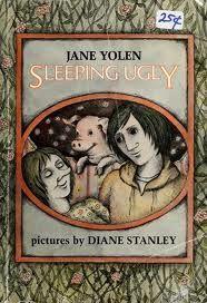 My favorite book growing up