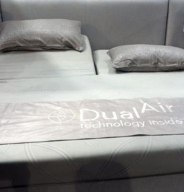 Sleep Number Dual control bed. Dream come true. #ad Can't ...