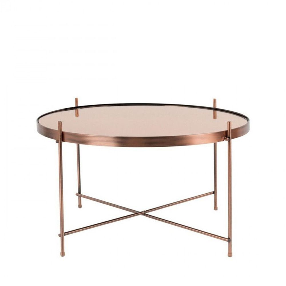 Cupid Table Basse Design Ronde Large Table Basse Metal Table Basse Ronde Table Basse