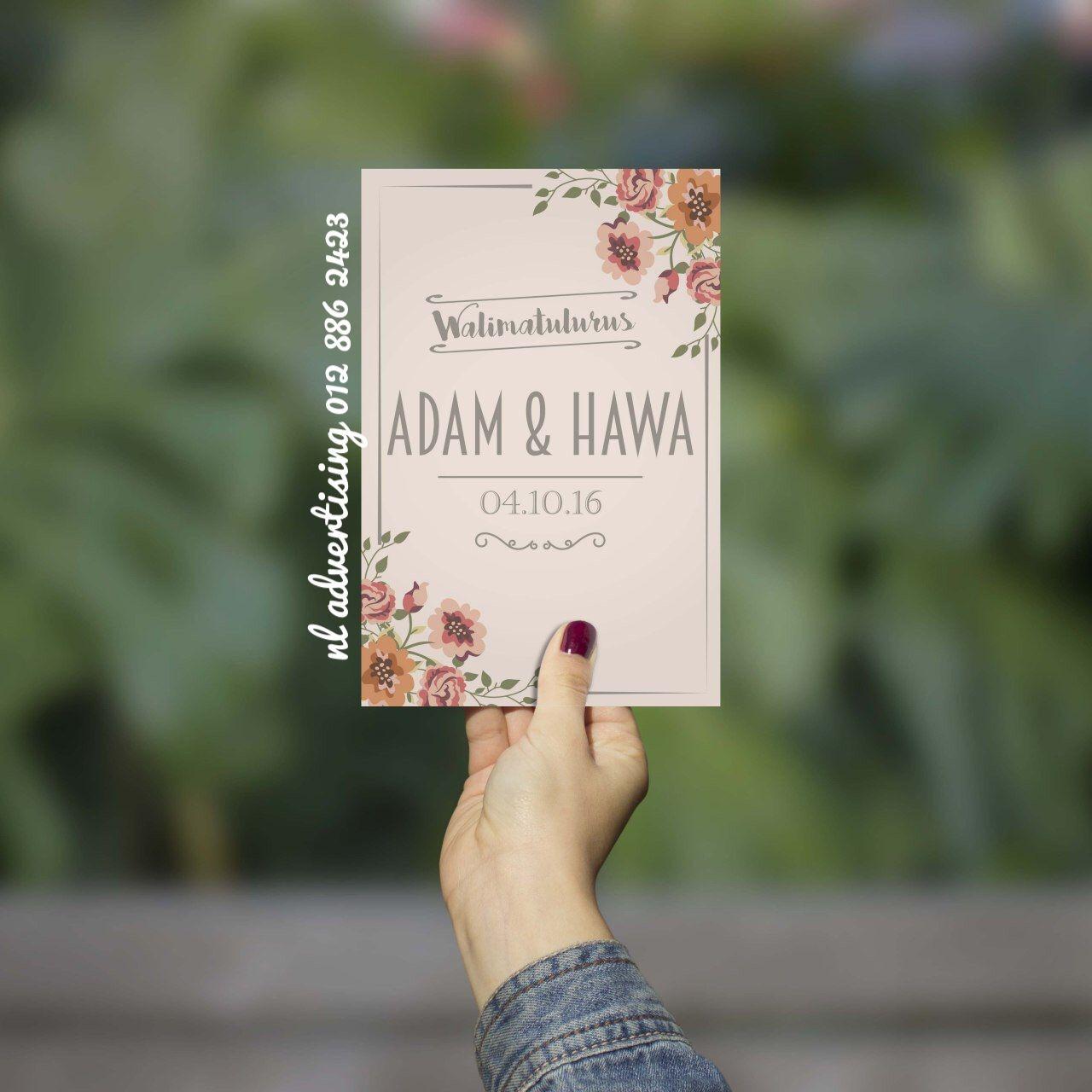 Kk 002 Rm 350 Free Postage Dengan Harga Yang Rendah Dan Murah Anda Dapat Semua 500 Keping Kad Kahwin Kad Kahwin Design Wedding Invitation Cards