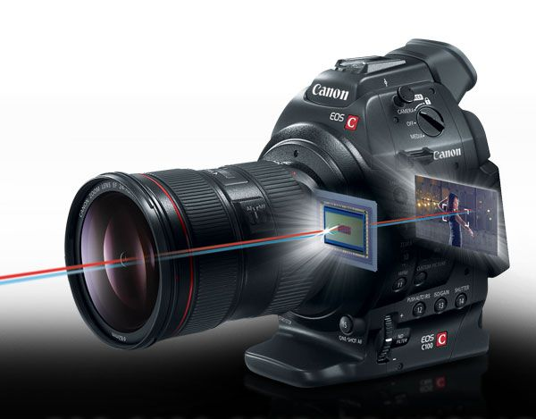 Canon to enable hidden on-chip phase detect for Cinema EOS